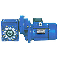 FCFNDK Worm Gear Speed Reducer