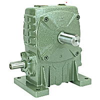 FCAY Worm Gearbox