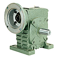 FCDSY Worm Gearbox