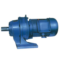 BWD Cyclo Drive Speed Reducer
