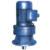 XLD Cyclo Drive Speed Reducer