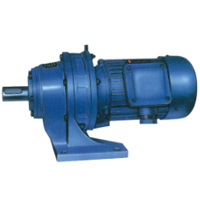 XWD Cyclo Drive Speed Reducer