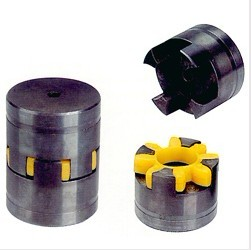 FL Jaw Flexible Coupling