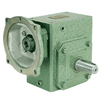 FCQY Worm Gearbox
