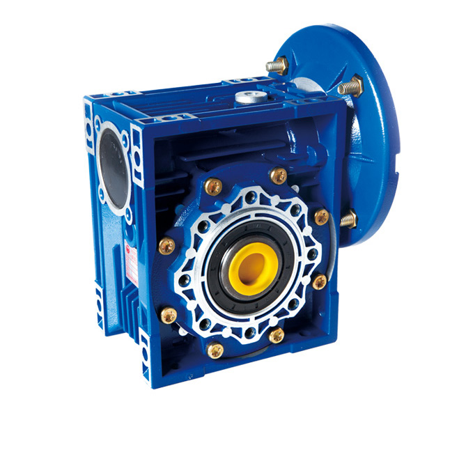 FCNDK25 Worm Gear Speed Reducer