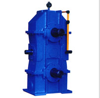 Worm Reducer for Pipe Welding Machine