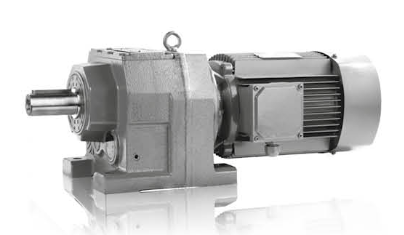 FR Series Helical Gear Speed Reducer